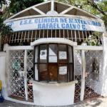 Deuda del distrito con la Clínica de Maternidad Rafael Calvo supera los 10 mil millones de pesos