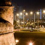 Concesión de Alumbrado Público realiza obras de expansión en Cartagena