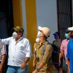 Con el apoyo del gobierno nacional, San Estanislao de Kotska será un destino turístico en Bolívar
