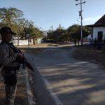 Recompensa y operativos, acción de las autoridades ante amenaza de líderes del corregimiento del Salado en Carmen de Bolívar