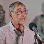 El 02 de febrero, Consejo Nacional Electoral realiza audiencia sobre proceso de revocatoria de alcalde William Dau