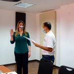 Sacra Náder inicia un nuevo periodo como rectora de Unibac
