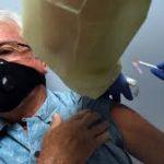 Llegó segundo lote de vacunas contra el Covid-19 al departamento de Bolívar