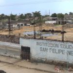 Procuraduría coloca lupa al proceso de construcción del Megacolegio San Felipe Neri