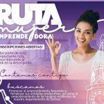 Sector público y privado unen estrategias de apoyo para la mujer emprendedora en Bolívar