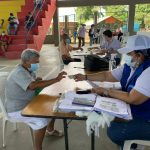 Continua la entrega de indemnizaciones a víctimas de la violencia en Montes de María
