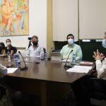 Empresarios, a brindar oportunidades laborales a población joven de Cartagena
