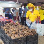 Barrio 20 de Julio tendrá su Mercado Campesino este domingo