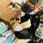 Investigan procedencia de millonario contrabando de medicamentos incautados en Cartagena